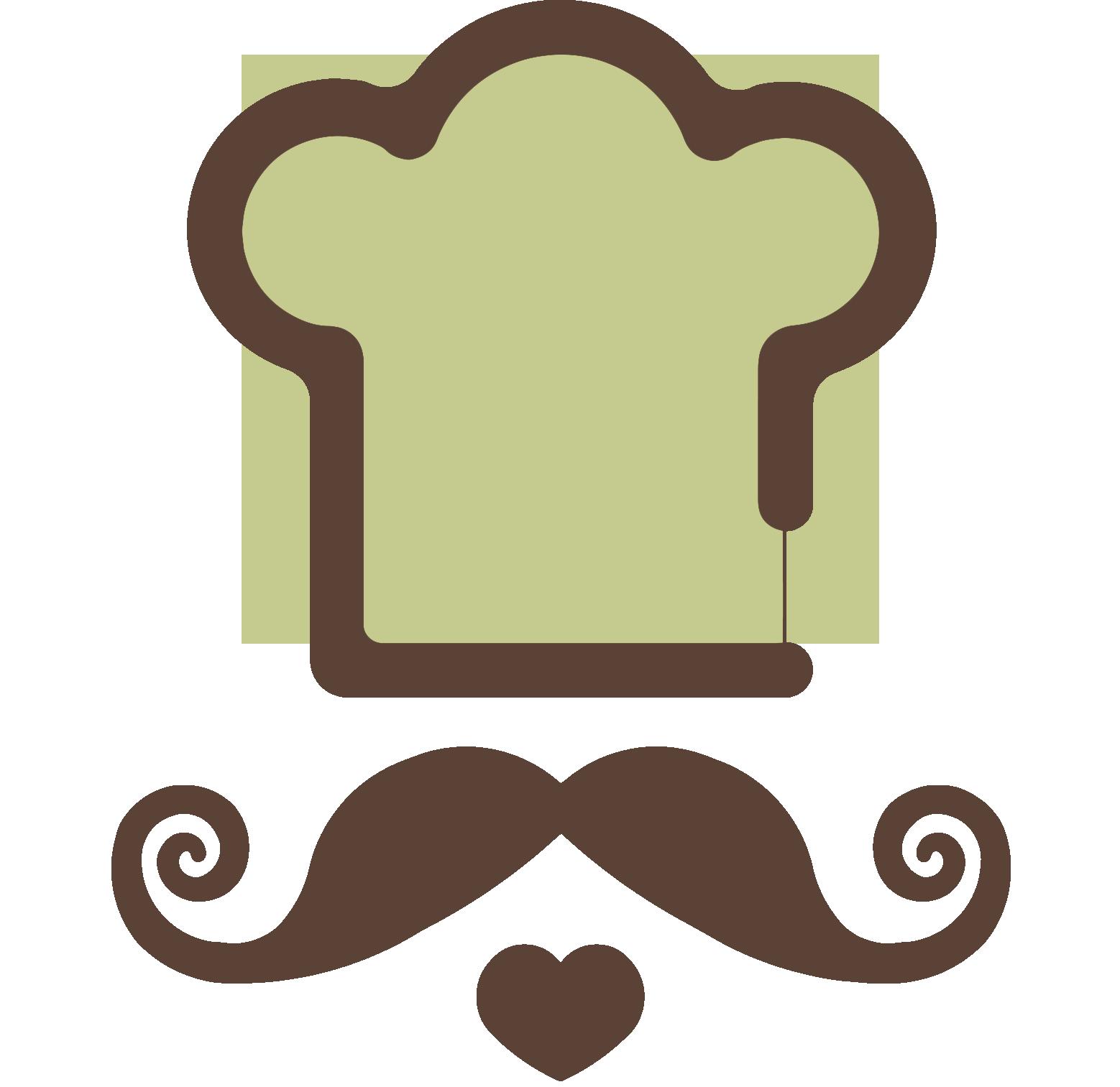 Uncle Fluffy Logo Japanese cheesecake cheese tart Dubai Abu Dhabi